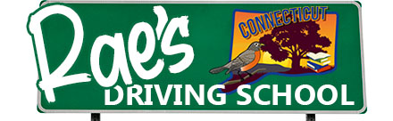 Rae's Driving School